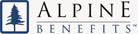 Alpine benefits logo