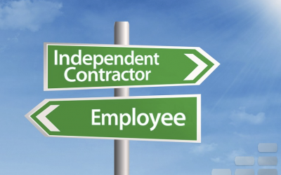 How to Determine The Difference Between an Employee & Independent Contractor